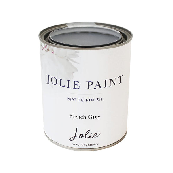 Jolie FRENCH GREY Premium Paint