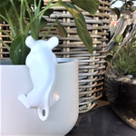 Ceramic Hanging Mouse
