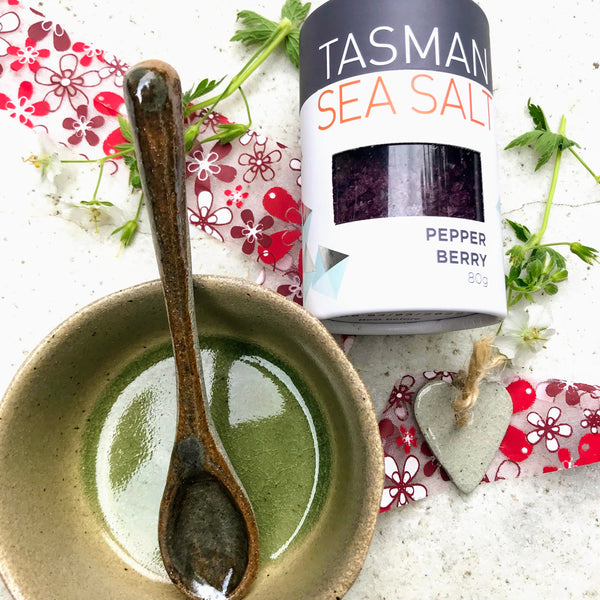 """With Love From Tassie"" Sea Salt Gift pack"