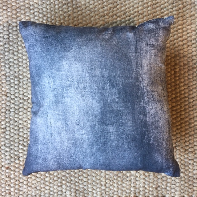 Grey & Cream Cushion