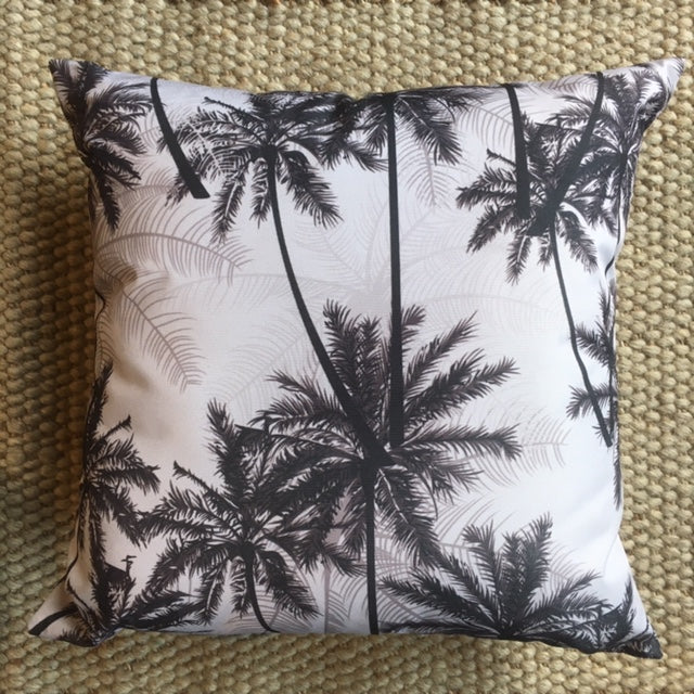 Tropical Cushion Indoor / Outdoor