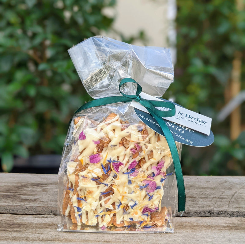 Bramble & Hedge Peanut Brittle