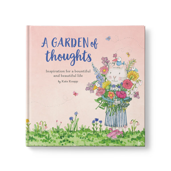 Book: A Garden of Thoughts