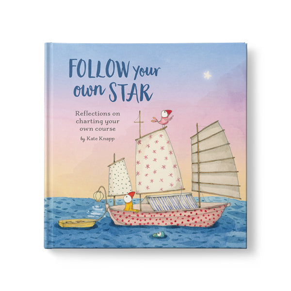 Book: Follow Your Own Star
