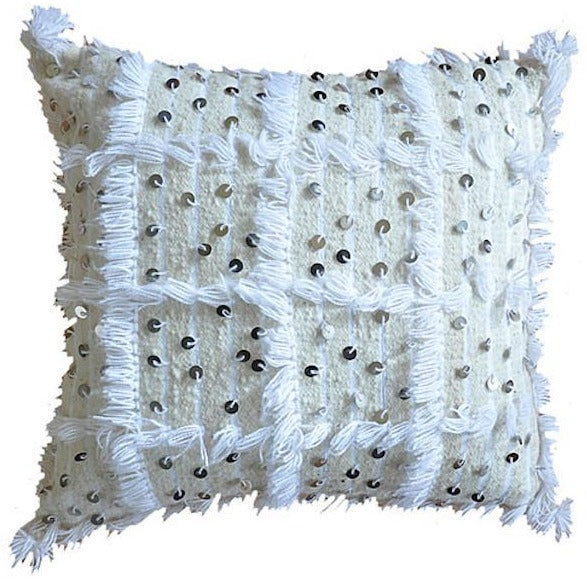 Moroccan Wedding Cushion