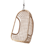 Hanging Rattan Chair Natural