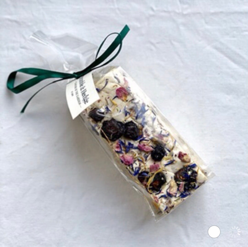 Nougat from Bramble & Hedge