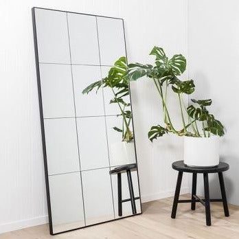 Wall Mirror Leaner - French style - PREORDER