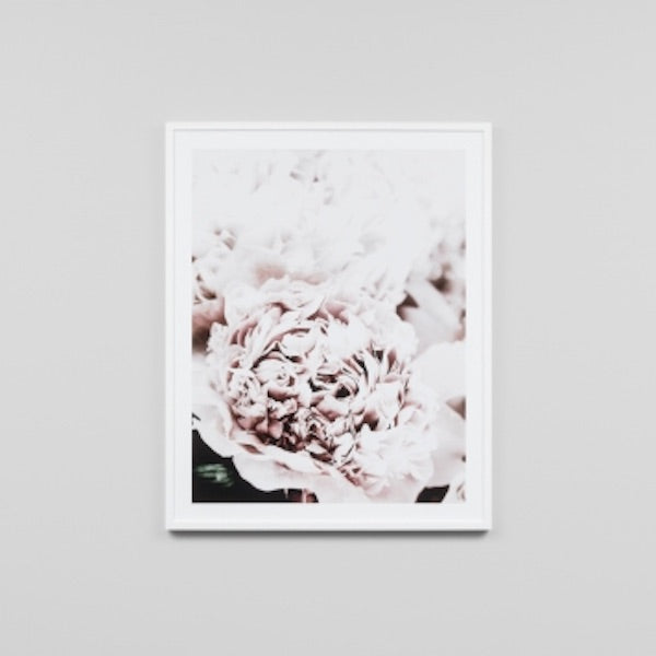 Floral Soft Light 1 Print