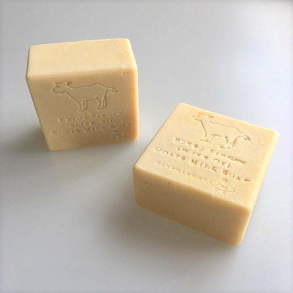 Olive Oil Goats Milk Soap