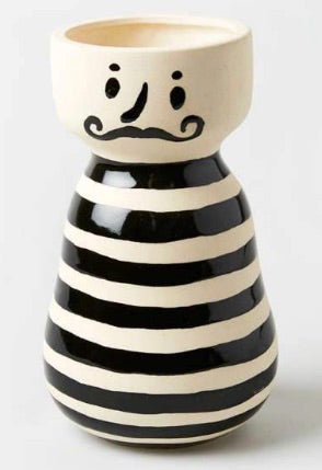 Mr Jacque Vase - SOLD OUT, BACK SOON