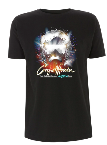 'Mirror Ball' Tour T-Shirt