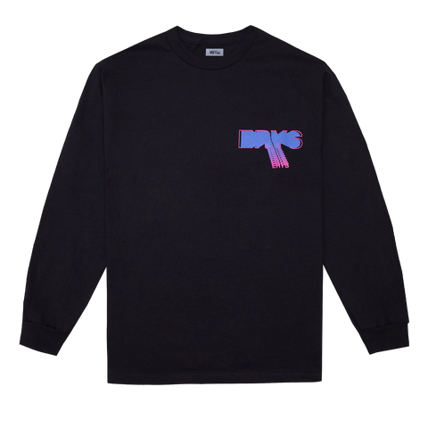 MONOLITH LONGSLEEVE T-SHIRT + DIGITAL ALBUM