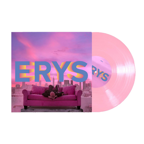 'ERYS' Standard LP + Digital Album