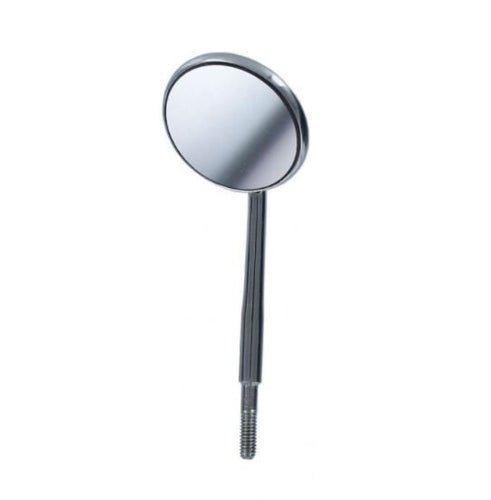 Dental Mirror Head Front Surface #4 22mm