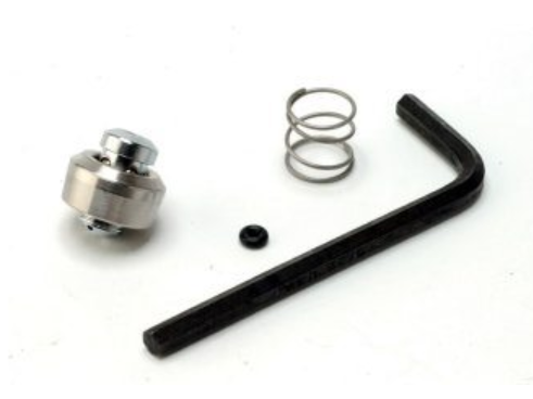 Syringe Adapter Kit, Quick Clean