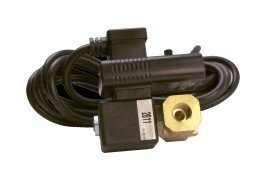 Time Operated Purge Valve, 115 Volt