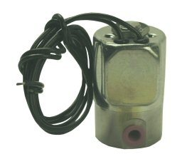 Water Solenoid Valve, 2-Way 1/8