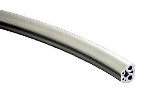 FC Tubing, 4 Hole, Poly LT Sand