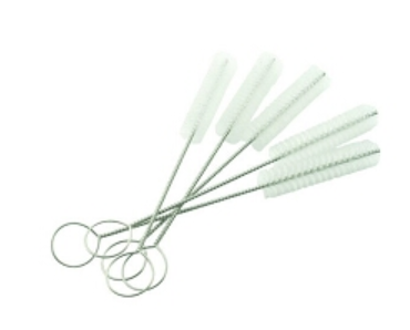 Valve Cleaning Surgical Suction Tip Brush, Pkg of 5