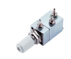 Water Relay Combo Valve w/Flow Control