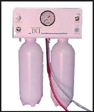 Load image into Gallery viewer, Asepsis Self-Contained Standard Dual Water System w/750 ml Bottle