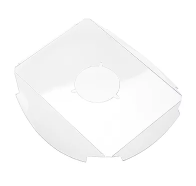 Light Shield to fit Marus, Ritter - Splash Shield (DCI-8602)