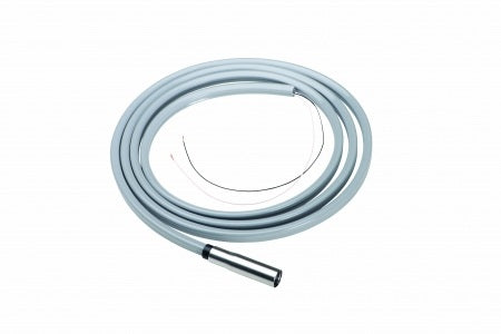 ISO 5-Hole Power Optic HP Tubing, 7', Sterling Gray