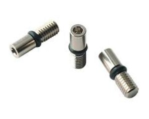 Drive Air Adjustment Screw, to fit A-dec; Pkg of 3