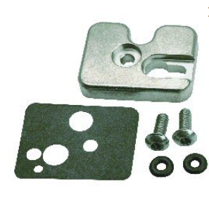 Cover Kit, to fit A-dec Century II, Control Block, Holdback Valve
