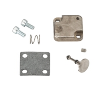 Cover Kit, to fit A-dec Century II, Control Block, Water Coolant Valve