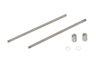 Tie Bolt Kit, to fit A-dec Century II, 4 Block