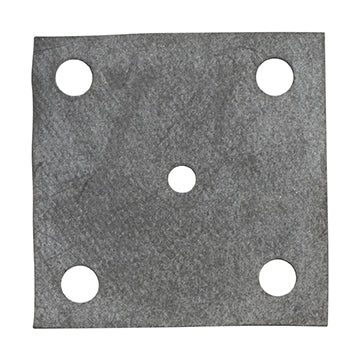 Diaphragm, Recirculator, to fit A-dec; Pkg of 5