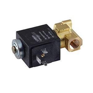 EV2/EV4 Solenoid, to fit A-dec/W&H Lisa MB17 Sterilizer