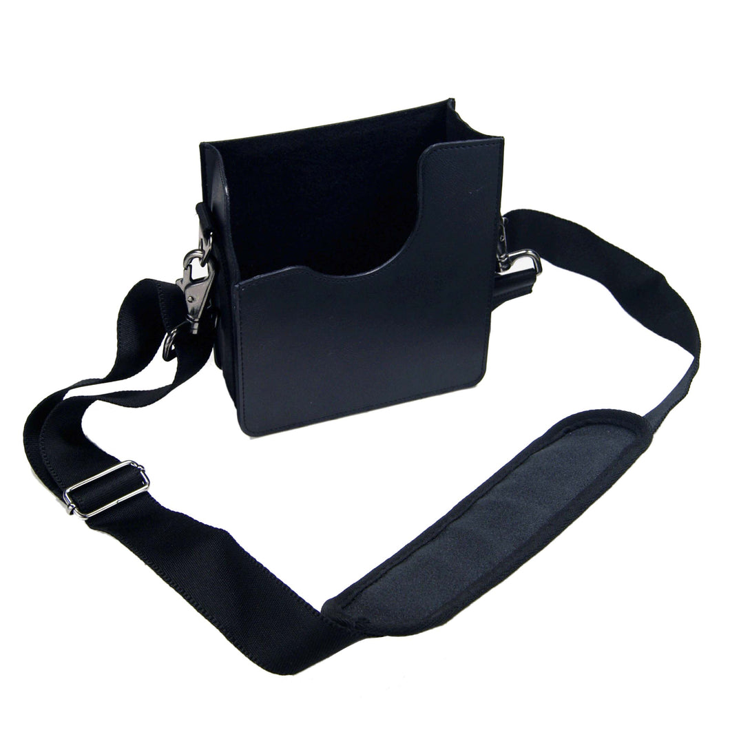 Deluxe Padded Neck Strap with holster bag (DX‐P520)