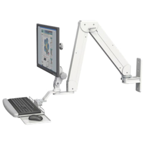 Elite 5220 Double Arm Wall Mount