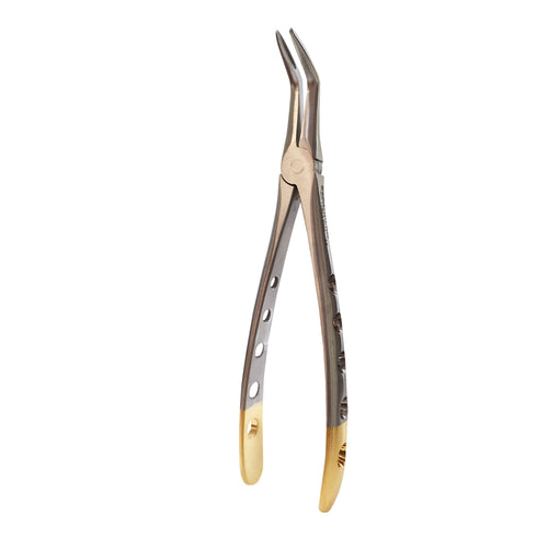 Dental  Lower Root Forceps (Extra Long)