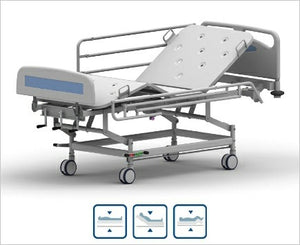 MANUAL HOSPITAL BED M415