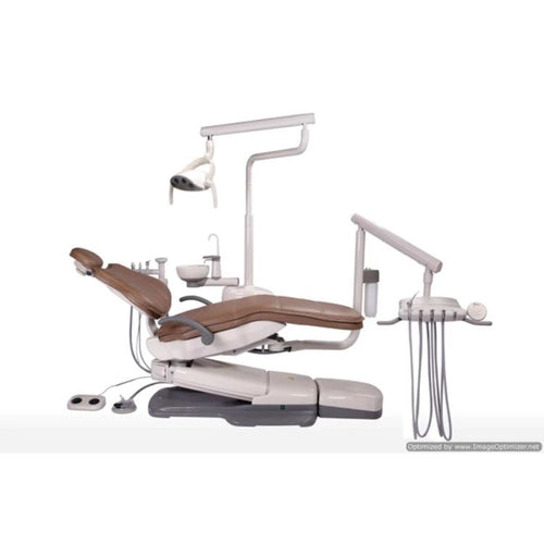 Flight A12 Operatory System - Dental Chair Package