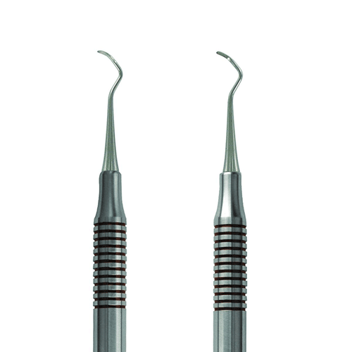 13/14 Columbia Curette - tips - h1006