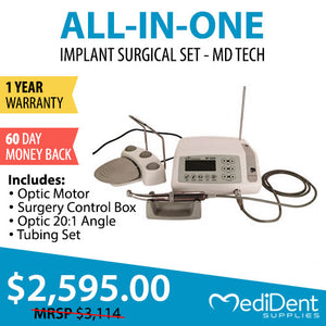 All-In-One Implant Surgical Set