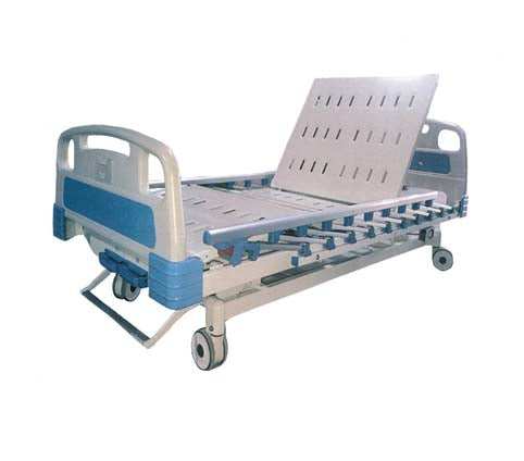 MANUAL HOSPITAL BED M410