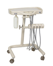 Load image into Gallery viewer, A-Series Doctors Cart with TRAD-2001 Delivery Unit