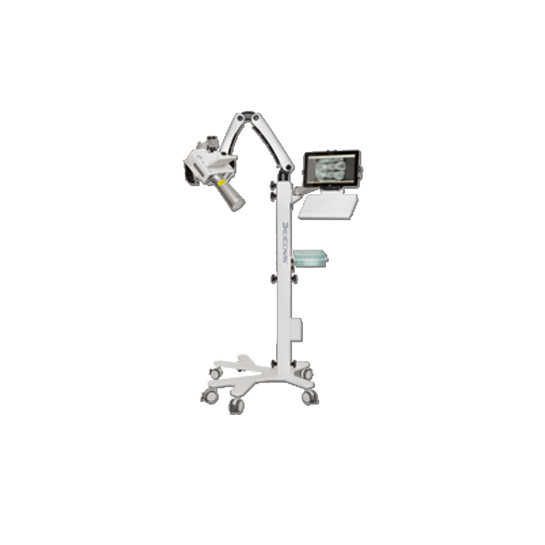 Mobile Rolling Stand ‐ For MaxRay (DX‐P545)