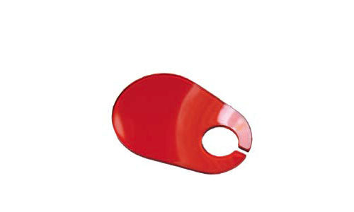 Accessories & Parts -- Oval Light Shield