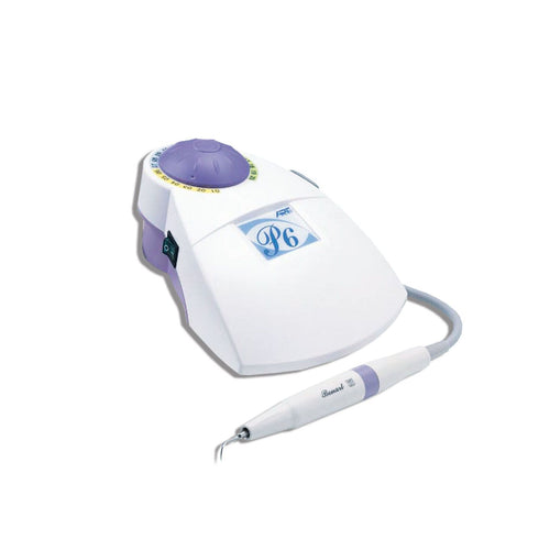 Piezoart Electric Compact Led Ultrasonic Scaler Unit With 4 Scaler Tips