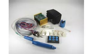Piezo Scalers -- Non-Optic Buit-in Piezo Scaler Set
