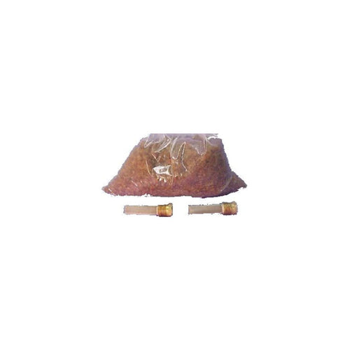 Recharge Kit For 2501, Single Tank, Brown