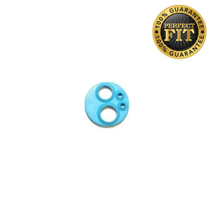Rubber Gasket 4-Hole Terminal