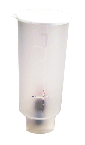 Beaver Elite 2.0 - Replacement Water Bottle - SC-030